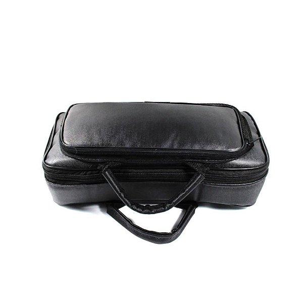 Capa/Bag/Semi Case Extra Luxo - Clarineta