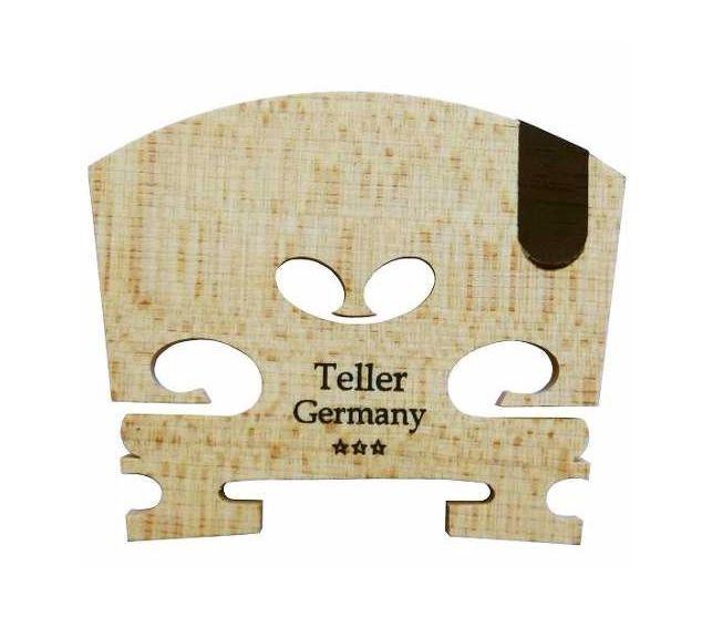 Cavalete Teller 3 Estrelas Germany com Cunha de Ébamp - Violino