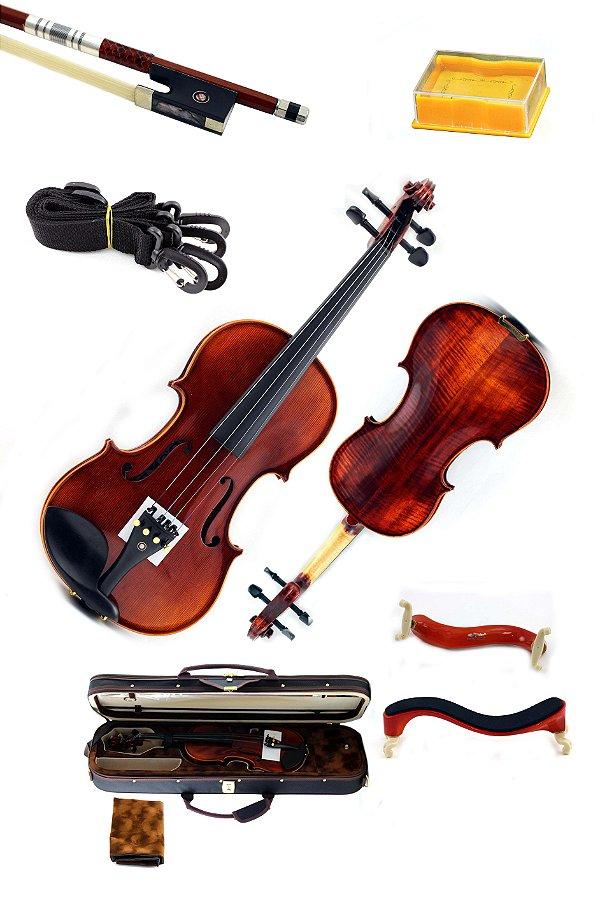 Violino 4/4 Duke VD679 Profissional