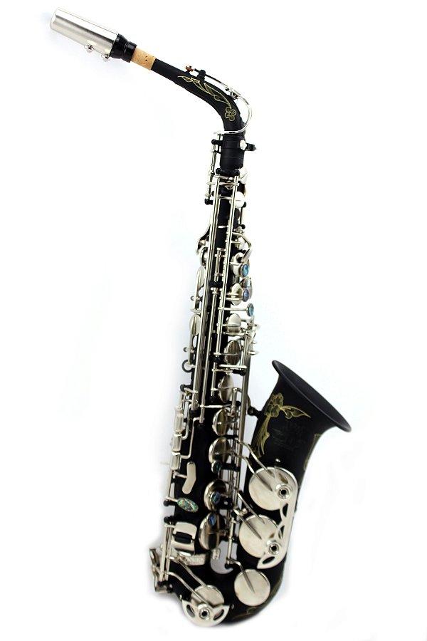 Sax Alto em Mib Konig Custom Kas-802 Profissional