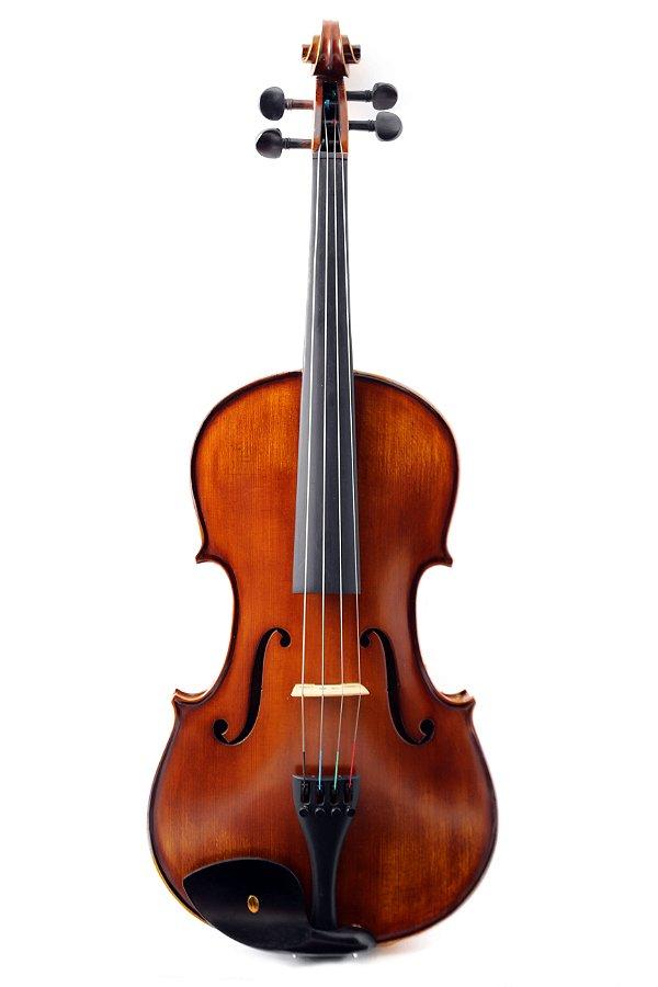 Viola De Arco Konig Profissional (Solid Wood) 4/4
