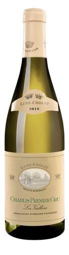 Vinho Lupé-Cholet Chablis 1er Cru