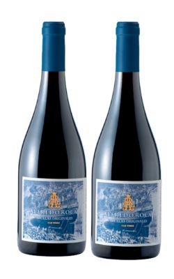 Confraria Outubro 2021: Novidades Vinho Alfredo Roca Parcelas Originales Malbec  + Alfredo Roca Parcelas Originales Tinto