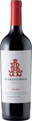 Vinho Alfredo Roca Fincas Malbec