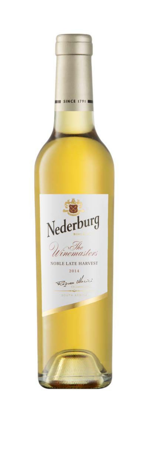 Nederburg Winemaster´s Reserve Noble Late Harvest 375 ml