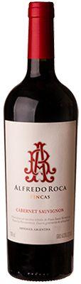 Vinho Alfredo Roca Cabernet Sauvignon