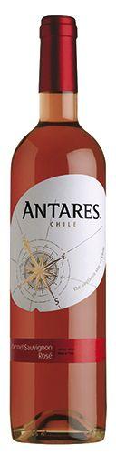 Antares Rosé