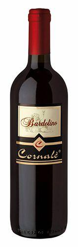 Vinho Bardolino Cornalé