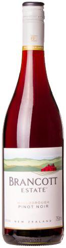 Vinho Brancott Estate Pinot Noir