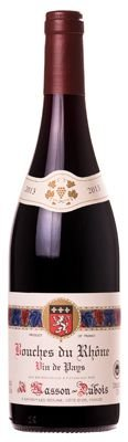 Vin de Pays Des Bouches Du Rhône Tinto Masson Dubois