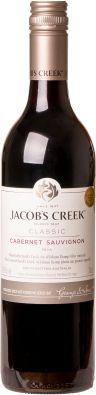 Vinho Jacob´s Creek Cabernet Sauvignon