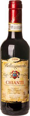 Vinho Chianti Tinto de 375ml Bellosguardo