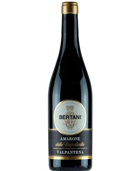 Vinho Bertani Amarone Valpantena DOC