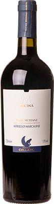 Vinho Cantina Cellaro Micina