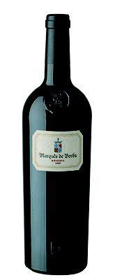 Vinho Marquês de Borba D.O.C. Reserva Tinto  João Portugal Ramos