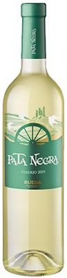 Vinho Pata Negra Verdejo