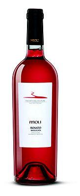 Vinho Pipoli Rosato Basilicata IGT