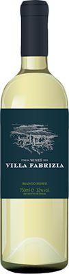 Villa Fabrizia Rosso Branco Suave