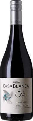 Vinho Cefiro Reserva Pinot Noir
