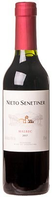 Vinho Nieto Senetiner State Bottled Malbec de 375ml