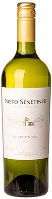 Vinho Nieto Senetiner Estate Bottled Chardonnay
