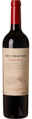 Vinho Nieto Senetiner Malbec D.O.C.