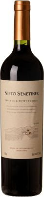 Vinho Nieto Senetiner Reserva Malbec Petit Verdot