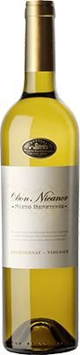 Don Nicanor Nieto Senetiner Chardonnay e Viogner