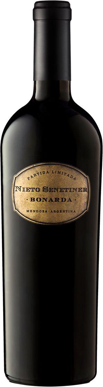Vinho Nieto Senetiner Bonarda Edição Limitada
