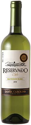Vinho Santa Carolina Reservado Sauvignon Blanc