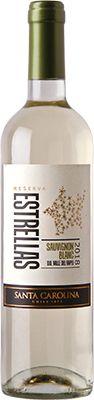 Vinho Santa Carolina Estrellas Reserva Sauvignon Blanc
