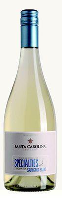 Specialties Sauvignon Blanc Ocean Side Santa Carolina