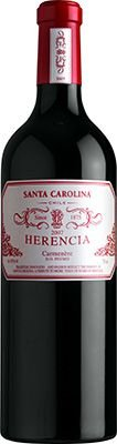 Herencia Santa Carolina Carmenère