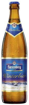 Cerveja Fürstenberg Winterbier 500 ml