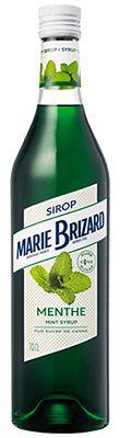 Xarope Marie Brizard Menthe (Menta Verde)
