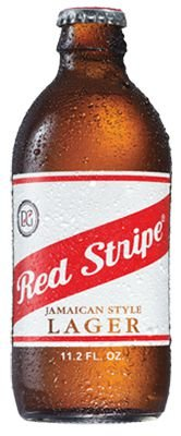 Red Stripe 330 ml