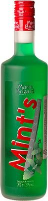 Licor Marie Brizard Mint´s (Menta)