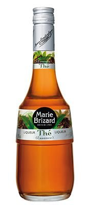 Licor Marie Brizard Essence Thé (Chá)