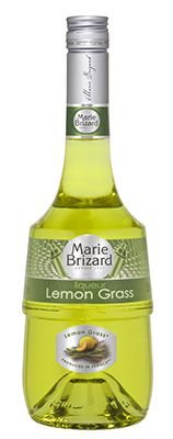 Licor Marie Brizard Lemon Grass