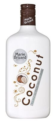 Licor Marie Brizard Latino Coconut