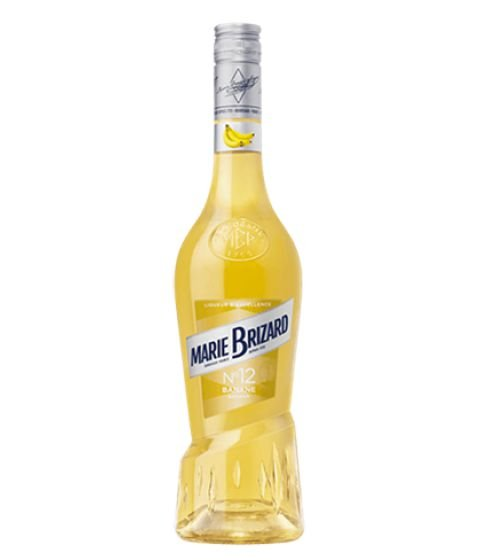Licor Marie Brizard Banana