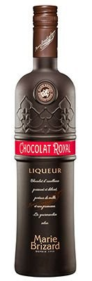 Licor Marie Brizard Latino Chocolat Royal (Chocolate)