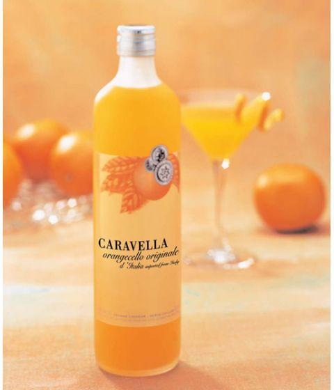 Orangecello Caravella
