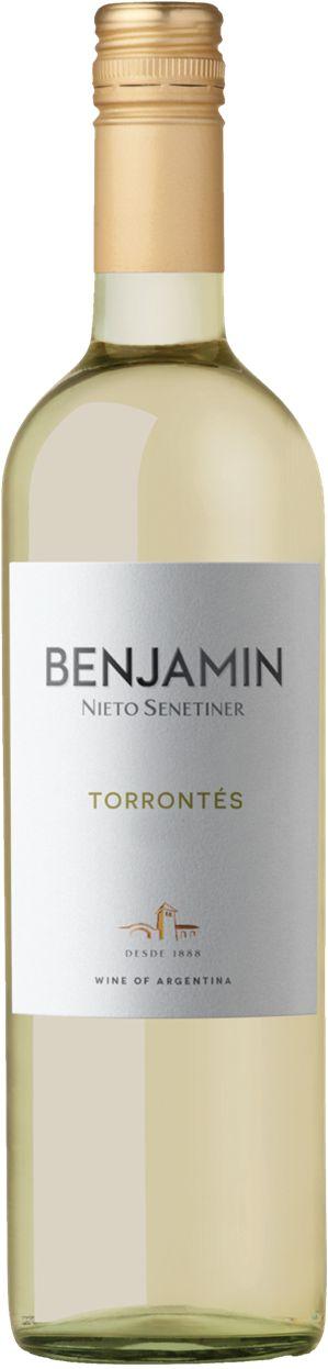 Vinho Benjamin Nieto Senetiner Torrontés