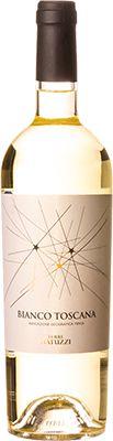 Vinho Terre Natuzzi Bianco Toscana IGT