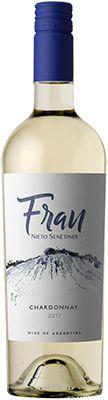 Vinho Nieto Senetiner Fran Chardonnay
