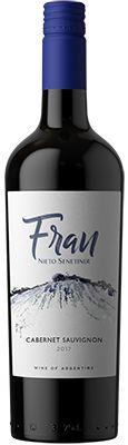 Vinho Nieto Senetiner Fran Cabernet Sauvignon