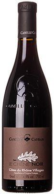 Vinho Cave de Cairanne Le Chêne Noir Côtes du Rhône