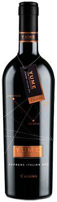 Vinho Yume Tre Autoctoni
