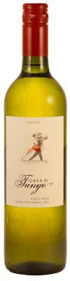 Vinho Casa de Tango Branco